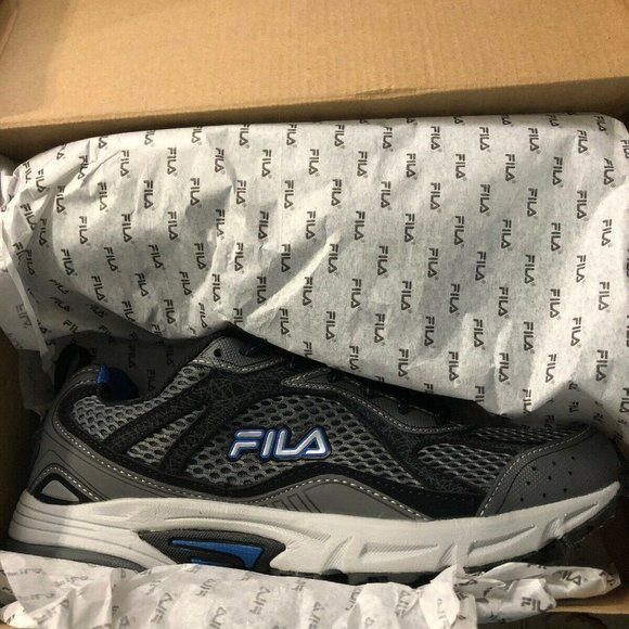 FILA Shoes   Windshift 15 Mens Running